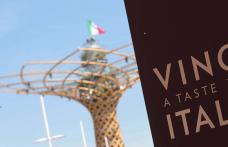 Quanti visitatori al Padiglione Vino Expo?