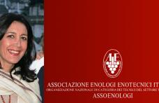 Gabriella Diverio direttore generale di Assoenologi
