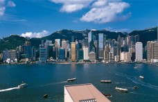 Dall'8° Hong Kong International Wine & Spirits Fair