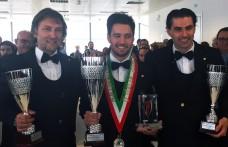Andrea Galanti Miglior Sommelier Ais 2015