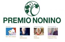 Premio Nonino 2016 a Simonit & Sirch, Gustafsson, Nati per leggere e Touraine