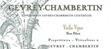 Gevrey-Chambertin Vieilles Vignes 2006 Dugat-Py