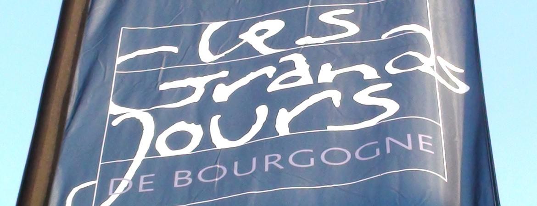 Grand Jours de Bourgogne 2016 dal 21 al 25 marzo
