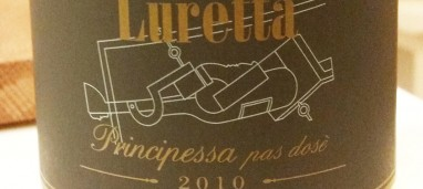 Principessa Pas Dosé 2010 Luretta