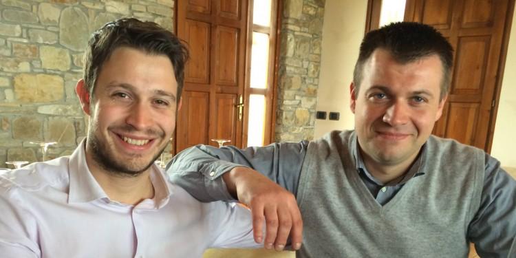 Giovani produttori: riscoprire l'Oltrepò Pavese con i fratelli Calatroni