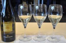 Tre tappi Nomacorc per un vino. Degustiamo la differenza