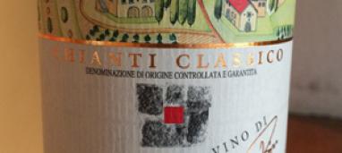 Chianti Classico 2014 Poggio Scalette