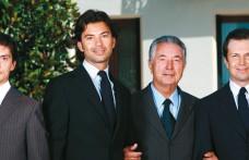 Domenico Zonin presidente del Gruppo Zonin