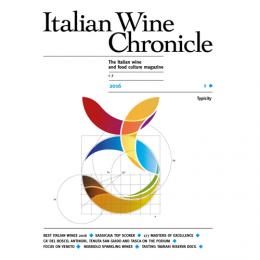 Italian Wine Chronicle #1 2016