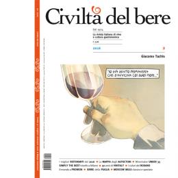 Civiltà del bere 02/2016 CARTACEO (+ digitale omaggio)