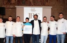 Giovani chef crescono: 6 nuovi JRE al Congresso 2016