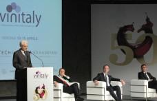 Il Presidente Mattarella inaugura il 50esimo Vinitaly