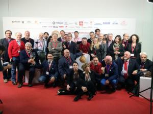 italiani in giuria al Concours mondial de Bruxelles