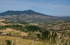Weekend in Vulture: tra le cantine sul vulcano spento