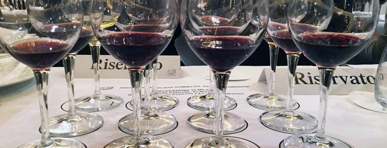 I vini di Riccardo Cotarella al Westin Palace di Milano