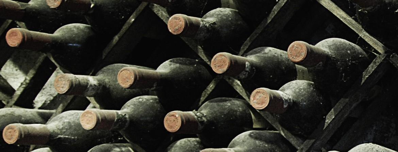 I 238 vini Vintage in degustazione