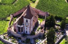 Vini d'Alsazia, si fanno largo i Cremant