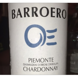 Chardonnay 2015 Azienda Agricola Barroero Marco