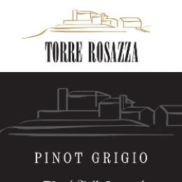 Colli Orientali del Friuli Pinot Grigio 2014 Torre Rosazza