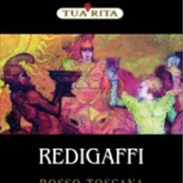 Redigaffi 2012 Tua Rita