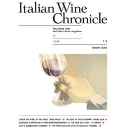 Italian Wine Chronicle #2 2016