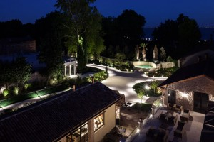 Borgo Bardolino by night