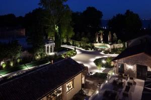 Borgo Bardolino by night