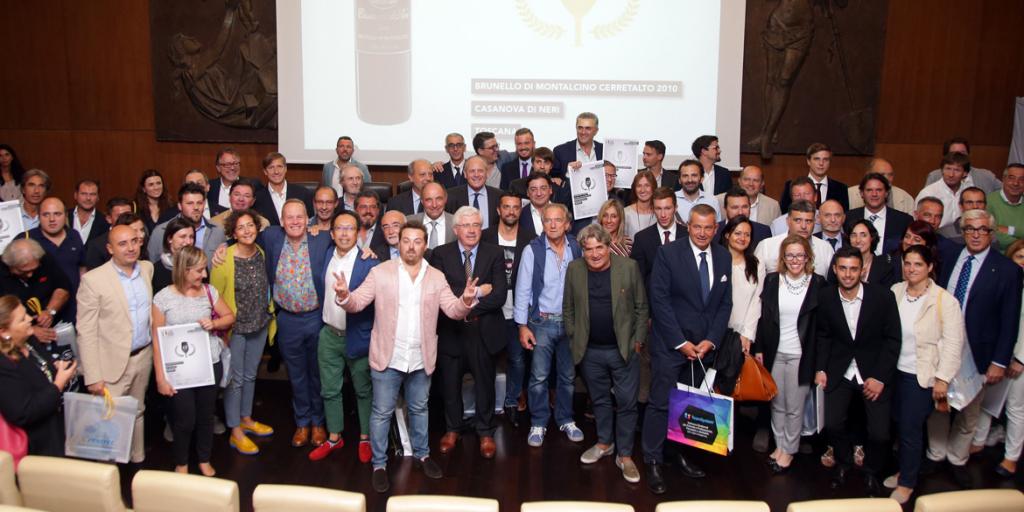 Come funziona il concorso Best Italian Wines 2016