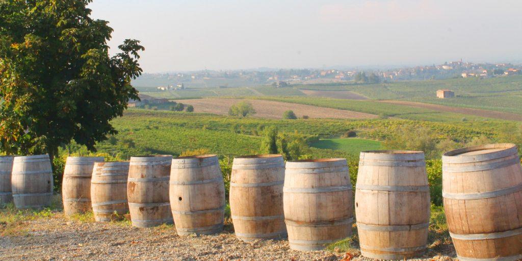 Tre modi di bere i vini della Val Tidone