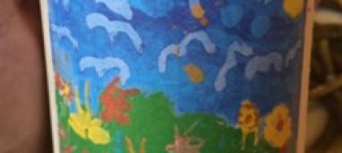 Pecorino giocheremo con i fiori 2014 Torre dei Beati