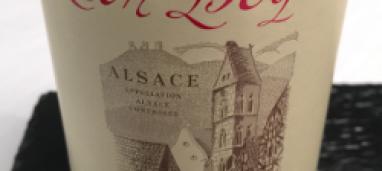 Pinot Gris 2015 Léon Beyer