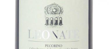 Leonate Pecorino 2015 Angelucci