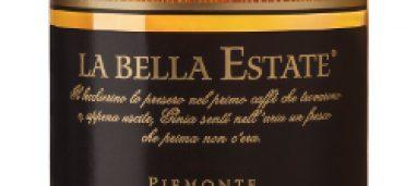 Moscato Passito La Bella Estate 2012 Vite Colte