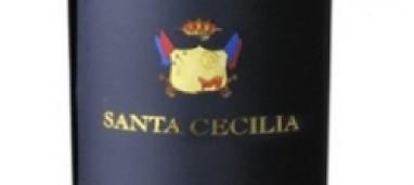 Santa Cecilia 2005 Planeta