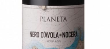 Nero d'Avola Nocera 2014 Planeta