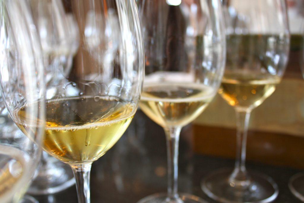 7 grandi bianchi d'Alsazia(e un Pinot noir) da provare