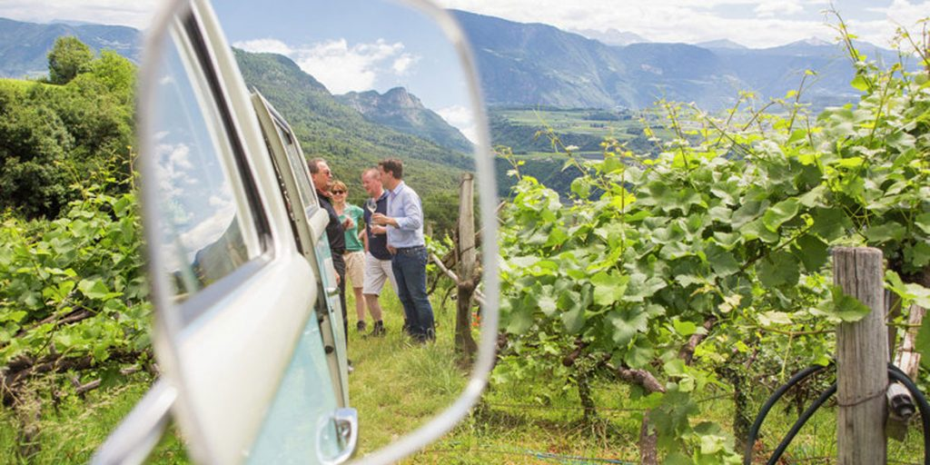In Alto Adige nascono i Vinum Hotels