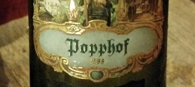 Weissburgunder 2014 Popphof