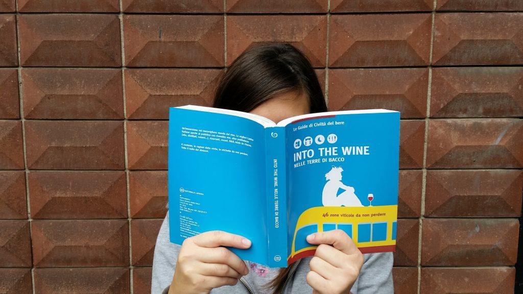 Guida Into The Wine. Per viaggiatori del vino