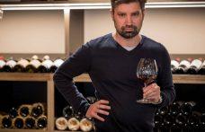 Anthony d'Anna racconta il vino italiano a Melbourne