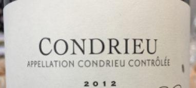 Les Mandouls 2012 Ferraton