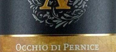 Vin Santo di Montepulciano Occhio di Pernice 2000 Avignonesi