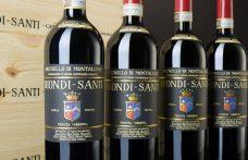 Il Brunello piace ai francesi. Biondi Santi entra nel gruppo Epi