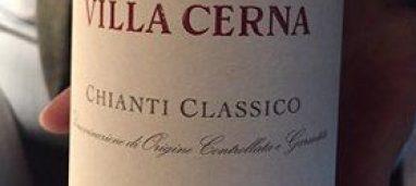 Chianti Classico Cecchi – Villa Cerna 2013