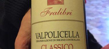 Valpolicella Fralibri 2015