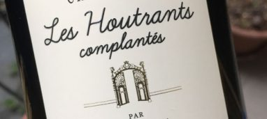 Champagne Les Houtrants Geoffroy