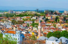Vino in Bulgaria, patria dell'antico rosso Mavrud