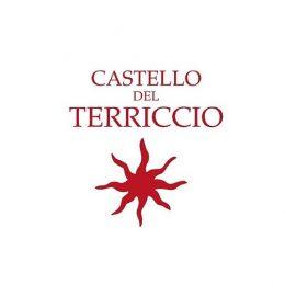 Castello del Terriccio 2008