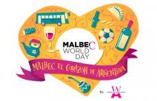 Malbec Day 2017. A Milano il 19 aprile