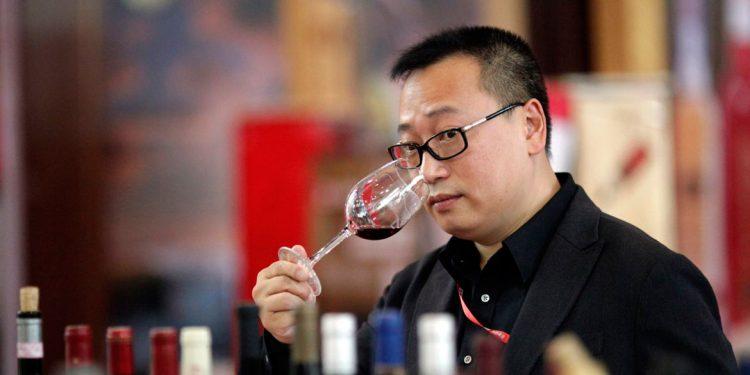 Rapporto Oiv 2017. Reggeremo la concorrenza del vino cinese?